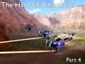 The Ring of Life - Part 4 - The Halo CE Chronicles